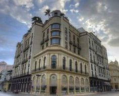 Iberostar Parque Central (Havana, Cuba) - Hotel Reviews - TripAdvisor