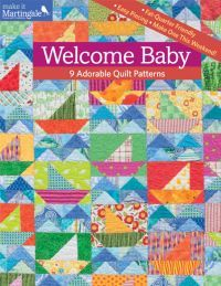 Martingale - Welcome Baby (Print version + eBook bundle)