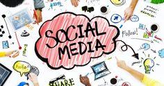 sosyal medyada