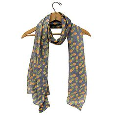 Disaster Designs Pineapple Scarf £9.99