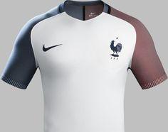 フランス代表 EURO2016 ユニフォーム-アウェイ