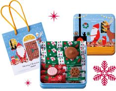 Package Design, Holiday, Christmas, Asia, Wraps, Gift Wrapping, Packaging, Branding, Graphics