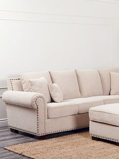 Z Gallerie Linden Sofa Buckwheat Love This But I Really