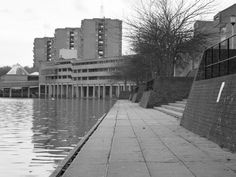 Thamesmead: a modern history (with images) · aforeigncountry · Storify