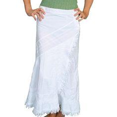 Scully Women's Soutache Skirt
