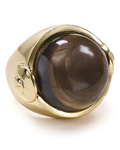 AQUA Cleo Cabochon Ring | Bloomingdale's