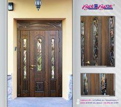 Ukrainian manufacturer of doors.