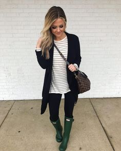 """1,073 Likes, 33 Comments - Amanda  (@almost_readyblog) on Instagram: """"The rainiest, busiest Saturday there ever was ♀️ Outfit deets here with @liketoknow.it or over…"""""""