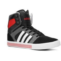 adidas NEO High-Top Sneaker - Mens