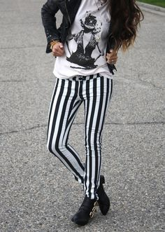 #stripes #fashion #style