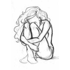 Depressing Drawings Tumblr