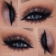Artistic Eyeliner ❤ liked on Polyvore featuring beauty products, makeup, eye makeup and eyeliner