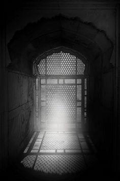 Jaali - Lahore Fort.