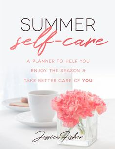 Chances are, you're due for a little me-time. The Summer Self-Care Guide is a planner to help you enjoy the season and take better care of yourself. Make Time, No Time For Me, Sweet Lady, Relaxing Bath, Mom Advice, Little My, Life Organization, Management Tips, How To Better Yourself