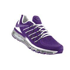 san francisco a8a25 01a09 NikeID make them yourself! I got hundreds too many to choose! Brenda Garner  · Nike Air Max Wish List
