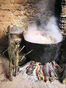 Morcilla de Burgos - Wikipedia, la enciclopedia libre