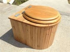 Compost toilet-less than $40...
