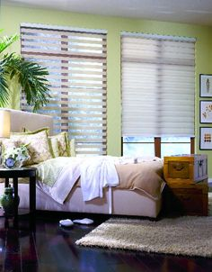 Our TOP 5 MODERN WINDOW TREATMENTS .. Come & See!!