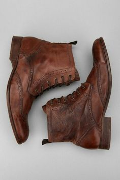 Paddock boots with designer jeans.