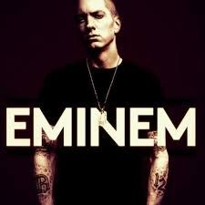Eminem You will always be a part of my life<3