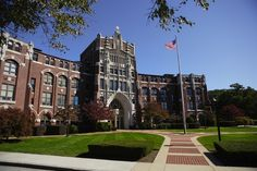 Providence College | Photos | Best College | US News