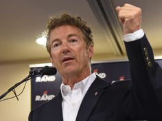 The Vote To Defund Planned Parenthood Fails To Get Enough Votes, Dealing A Well-Deserved Blow To Rand Paul   Bustle