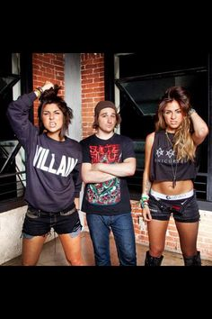 Krewella - I get to see them Oct 12 2013 AND Dec 27 2013! This board is for all #EDMMusic Lovers who dig cool stuff that other fans could appreciate. Feel free to Post or Comment and Share this Pin! #ViralAnimal #EDM http://www.soundcloud.com/viralanimal