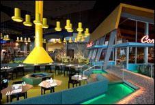 Continental Restaurant, Atlantic City, New Jersey. #DineinAC #EatAC #ACRestaurantWeek