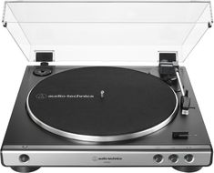 This Audio Technica automatic turntable has an RCA output for wired connectivity to powered speakers, computer or stereo. Powered Speakers, Wireless Speakers, Bluetooth, Stereo Turntable, Direct Drive Turntable, Belt Drive, Record Player, Shopping, Products