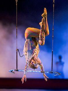 cirque du soleil costumes