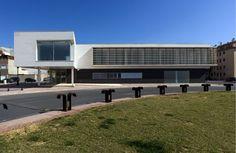 Centro Social / Víctor García Martínez Arquitecto