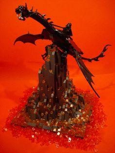 Nazgul In Mordor | Flickr - Photo Sharing!