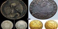Νόμισμα με την κεφαλή Εξωγήινου βρέθηκε στην Αίγυπτο κατά την ανακαίνιση σπιτιού… | Βίντεο | The Secret Real Truth | Bloglovin'