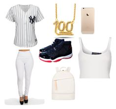 """""""Going club with my Squaddd"""" by phoenix-desouza-roper ❤ liked on Polyvore"""