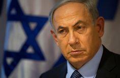 Netanyahu Slammed After Suggesting A Muslim Encouraged The Holocaust