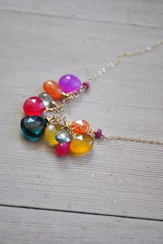 Tucan by LFJewelryDesigns on Etsy, $75.00