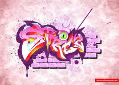 Check this tutorial about creating Quick Graffiti Text Effects with CorelDRAW®! - CorelDRAW Tips, Tricks, Tutorials and more - Blogs - CorelDRAW Community