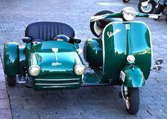 All things Lambretta & Vespa : Photo