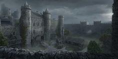 Winterfell - Google Search