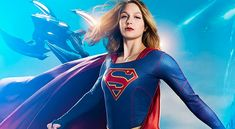 Time to wake up. #Supergirl is back! News & Gallery -- https://goo.gl/Py4vWJ #supergirl #Brainiac5 #LegionOfSuperHeroes #legion #cw