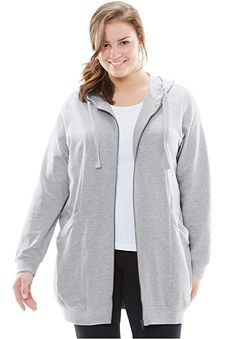 10afd79cec2 Shopping Updates s Amazon Page. Woman WithinHeather GreyPlus Size WomenPlus  ...