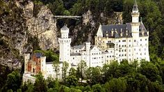 Image for The Fairytale Castles of King Ludwig II with Dan Cruickshank