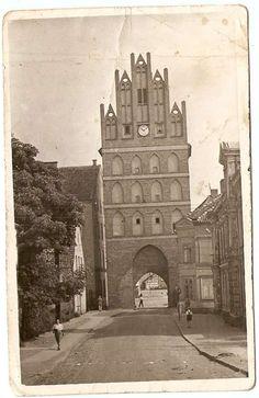 bartenstein ostpreussen Germany And Prussia, East Germany, Old Photographs, Krakow, Dresden, Old Town, Notre Dame, Buildings, Travel