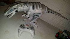 Wowwee Robotics Dino in Hessen - Wabern | Weitere Spielzeug günstig kaufen, gebraucht oder neu | eBay Kleinanzeigen
