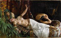 achille-glisenti-morte-cleopatra.jpg (770×483)