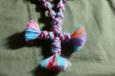 "D.I.Y Prayer Beads ""Vervitsa"""