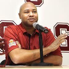David Shaw, Head Football Coach, Stanford