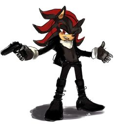 Shadow uwu ""