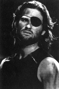 """""""I know I come off differently than I think of myself. I'm always surprised by what people say about me."""" Kurt Russell"""