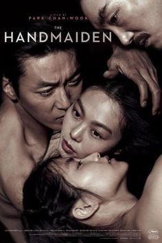 The Handmaiden (2016) Film Complet En Français BluRay